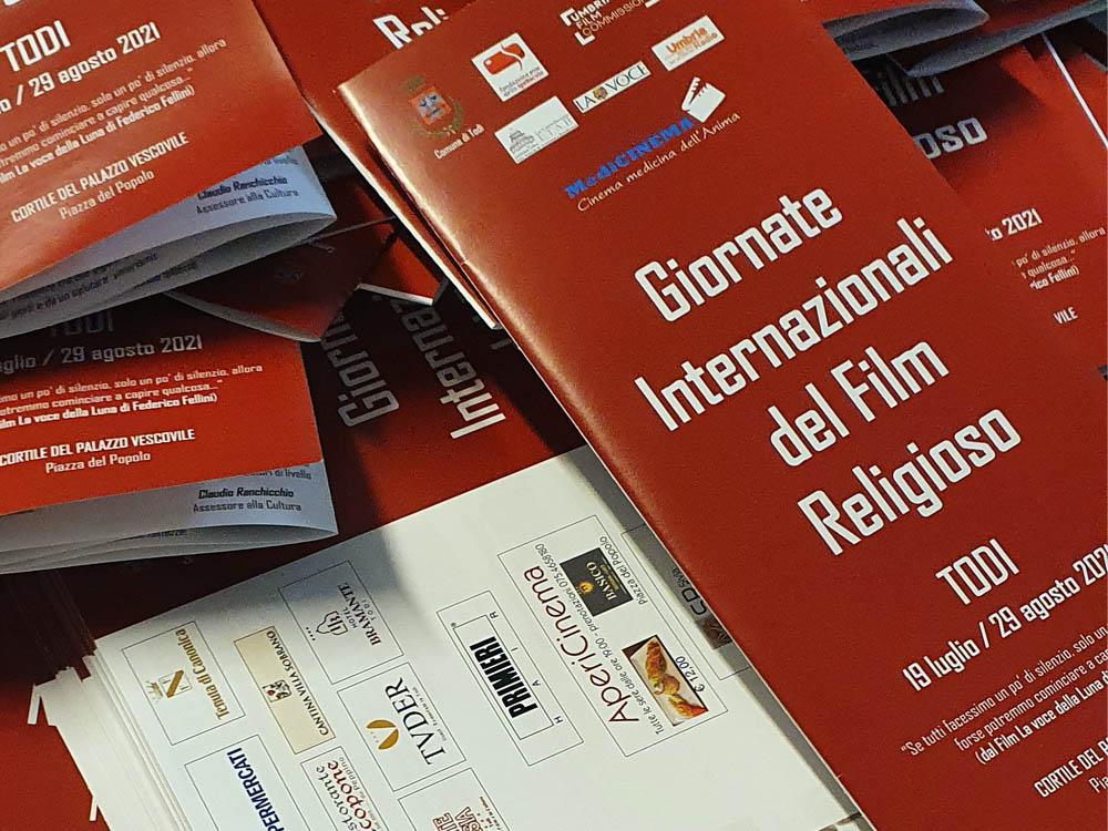 Giornate Internazionali del Film religioso